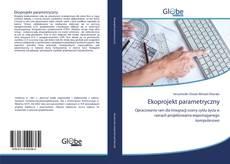 Borítókép a  Ekoprojekt parametryczny - hoz