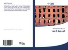 Buchcover von Iransk General