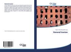 Buchcover von General Iranian