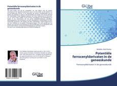 Potentiële ferrocenylderivaten in de geneeskunde kitap kapağı