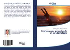 Geïntegreerde geneeskunde en parodontologie kitap kapağı
