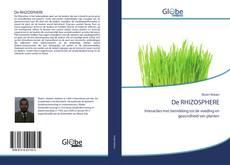 Bookcover of De RHIZOSPHERE