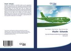 Bookcover of Vlucht - Schande
