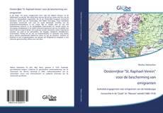 """Bookcover of Oostenrijkse """"St. Raphael-Verein"""" voor de bescherming van emigranten"""
