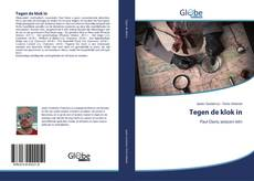 Bookcover of Tegen de klok in