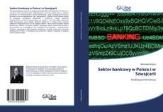 Обложка Sektor bankowy w Polsce i w Szwajcarii