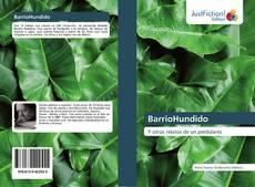 Buchcover von BarrioHundido