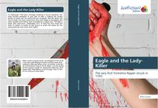 Capa do livro de Eagle and the Lady-Killer
