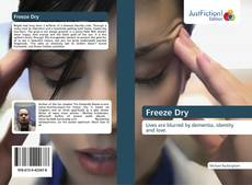 Bookcover of Freeze Dry