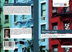 Capa do livro de Marcha atrás