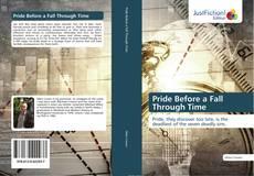 Portada del libro de Pride Before a Fall Through Time