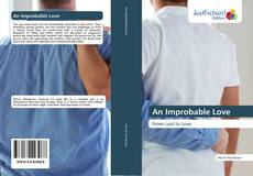 Bookcover of An Improbable Love