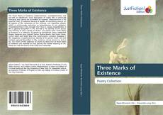 Bookcover of Three Marks of Existence