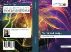 Bookcover of Poems and Songs