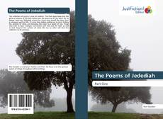 Bookcover of The Poems of Jedediah
