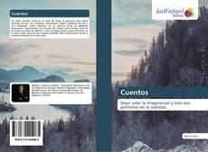 Copertina di Cuentos