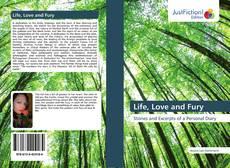 Portada del libro de Life, Love and Fury