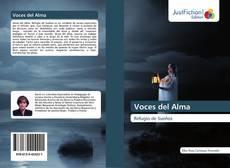 Buchcover von Voces del Alma