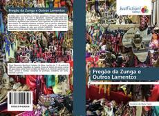 Copertina di Pregão da Zunga e Outros Lamentos
