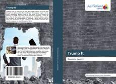 Portada del libro de Trump It