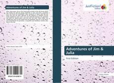 Bookcover of Adventures of Jim & Julia