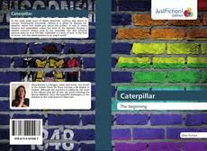 Caterpillar kitap kapağı