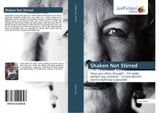 Bookcover of Shaken Not Stirred