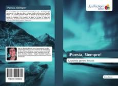 Bookcover of ¡Poesía, Siempre!