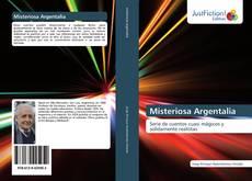 Bookcover of Misteriosa Argentalia