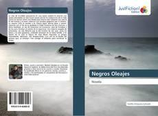Portada del libro de Negros Oleajes