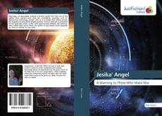Bookcover of Jesika' Angel