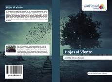 Portada del libro de Hojas al Viento