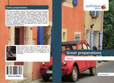 Buchcover von Great preparations