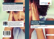 Bookcover of Another Bogus Marriage