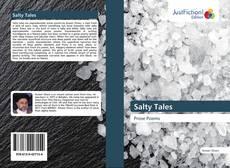 Salty Tales的封面