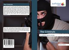 Bookcover of The Criminals
