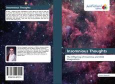 Capa do livro de Insomnious Thoughts
