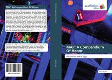 Bookcover of MAP: A Compendium Of Honor