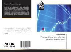 Bookcover of Finance et Assurance Islamique