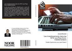 Bookcover of Les Investissements dans les NTIC aux Pays Euro-méditerranéens