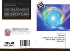 Ondes de Spin dans les Films Minces avec Brisures de Symétries kitap kapağı