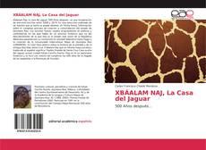 Portada del libro de XBÁALAM NAJ, La Casa del Jaguar