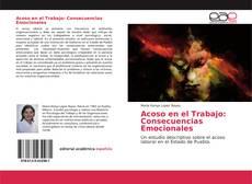 Couverture de Acoso en el Trabajo: Consecuencias Emocionales