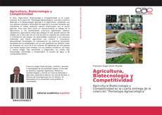 Обложка Agricultura, Biotecnología y Competitividad