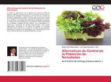 Bookcover of Alternativas de Control de la Población de Nematodos