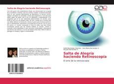 Salta de Alegría haciendo Retinoscopía的封面