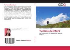 Portada del libro de Turismo Aventura