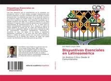 Borítókép a  Disyuntivas Esenciales en Latinoamérica - hoz