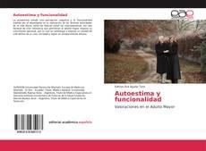 Bookcover of Autoestima y funcionalidad