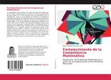 Portada del libro de Fortalecimiento de la Competencia Matemática